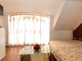 Guest Rooms Tivona Pazardzhik Bulgaria