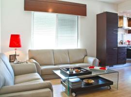 A picture of the hotel: Neat Modern Suite, Near US Embassy