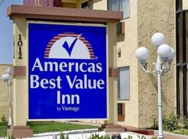 Hotel Photo: Americas Best Value Inn - Mountain View