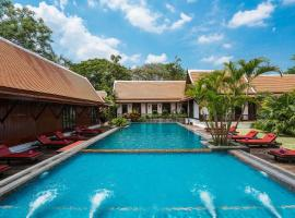 Hotel Photo: Legendha Sukhothai Hotel