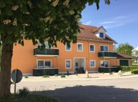 Hotel Photo: Appartementhaus Zum Inn