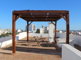 Hotel photo: Carmo Terrace Apartment