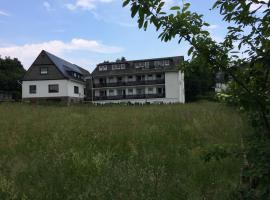 Hotel Photo: B&B Hotel Stadt Winterberg