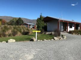 Hotel Photo: Musterers High Country Accommodation