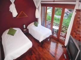 Hotel photo: Inthira Vang Vieng