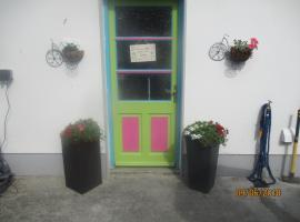 Hotel photo: cosy wild Atlantic way