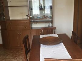 Hotel photo: Rocca di Staggia