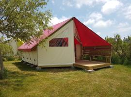 Hotel Photo: Camping Les Chagnelles