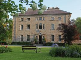 Hotel Photo: Coopershill House