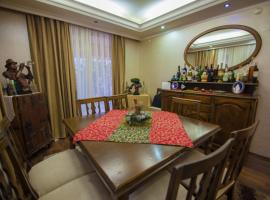 Hotel photo: Elite Home Icmeler Daily Weekly Rentals