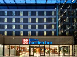 Hotel photo: Hilton Garden Inn Frankfurt Airport
