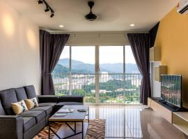 A picture of the hotel: Southwest Island Suite by D Imperio Homestay