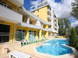 Sofia Apartments in Sunny Residence Sunny Beach Bulgaria