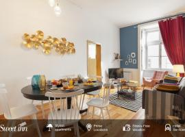 Hotel Photo: Sweet Inn Apartment- Rua da Prata