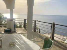 Hotel Foto: Armenistis Sea View