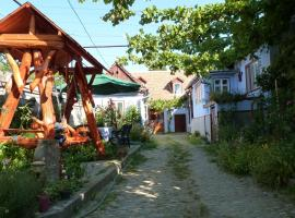 Pension Bunica Eugenia Sibiel Romania
