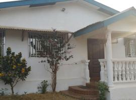 Hotel kuvat: Lungi Airport Lodge