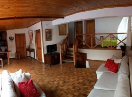 A picture of the hotel: Room ChezSoa