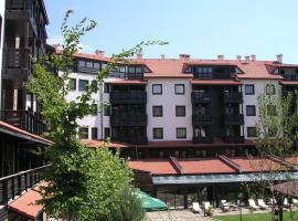 Hotel Photo: Casa Karina Bansko - Half Board & All Inclusive
