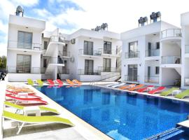 A picture of the hotel: Metin Residences
