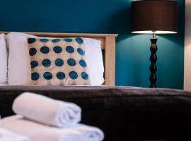 Hotel Photo: Lakeview Holiday Cottages