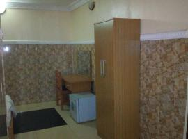 Hotel Photo: Jam-Bed Hotel, Abeokuta
