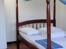 Hotel Photo: Gulu Crystal Hotel