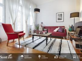 Hotel Photo: Sweet Inn - Apartment Dom Carlos I