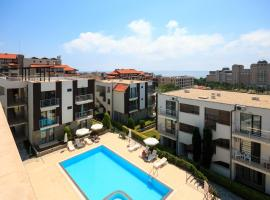 Hotel Photo: Deluxe Sea View Apartment - Family Friendly