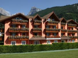 Hotel Photo: Residence Al Caminetto