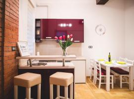 Hotel photo: Clyra Apartment City Centar Zagreb