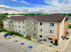 Hotel Photo: Quincy Inn & Suites