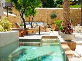 Hotel Foto: Pepi Boutique Hotel (Adults Only)