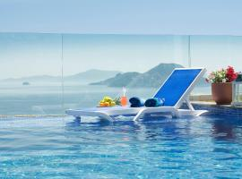 A picture of the hotel: Bodrum Infinity