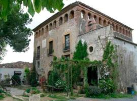 A picture of the hotel: Mas del Burga