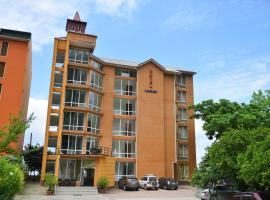 Hotel photo: Lazuri Hotel