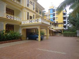 Hotel Photo: The Tubki Resort