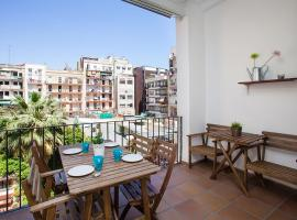 Hotel Photo: Barcelona Center Muntaner