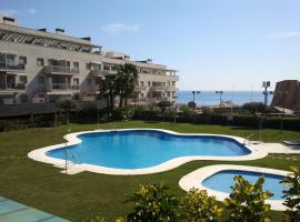 Hotel Photo: Apartamento Altos del Toril