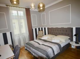 A picture of the hotel: Cracow Moods at Lubicz 3