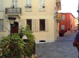 Hotel photo: Fabulous Apartment Villefranche sur Mer