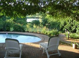 Hotel photo: Orchards Farm Cottages