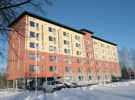 A picture of the hotel: Fine studio apartment less than 1 kilometre from the center of Pori