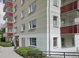 Hotel Photo: Superior Apartment (Private washing maschines, dish washer, super view)