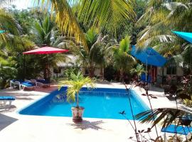 Hotel Photo: Itour Akumal Villas Tortugas