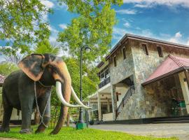 Hotel Photo: Oak Ray Elephant Lake