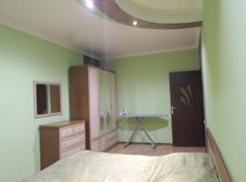 A picture of the hotel: Rent Apartman