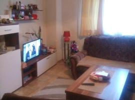 A picture of the hotel: Apartman Nadja
