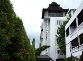 Hotel Photo: Khuangsingh Residence
