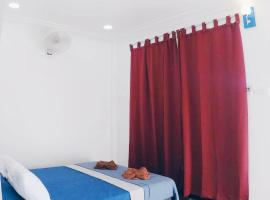 Hotel photo: Pulau Perhentian Nemo Chalet